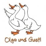 Olga und Gustl